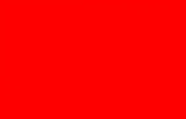 ¡Sana con colores! Te decimos cómo hacerlo - rojo-1