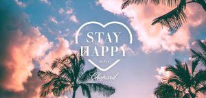 #StayHappy con arte y en casa con Chopard