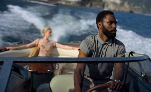 5 cosas que debes saber de «Tenet», la película más anticipada de 2020