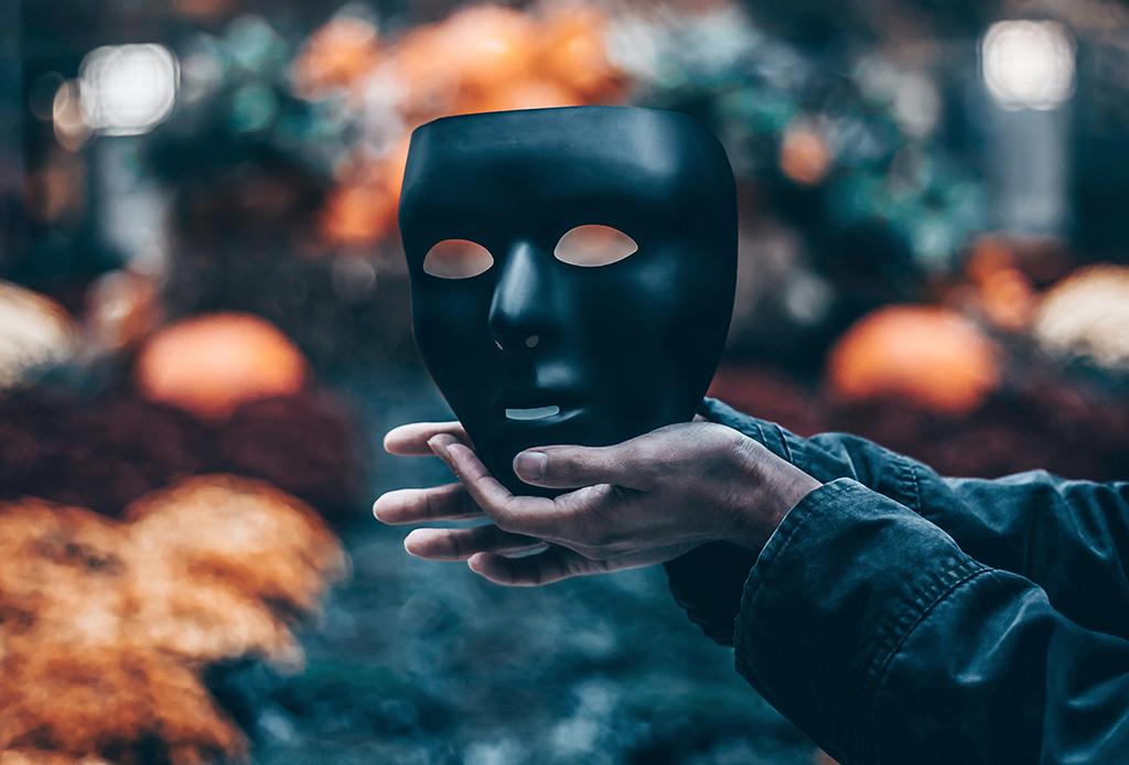Las 5 heridas del alma y las máscaras que usamos