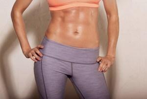 Trabaja y fortalece tu abdomen ¡sin abdominales!