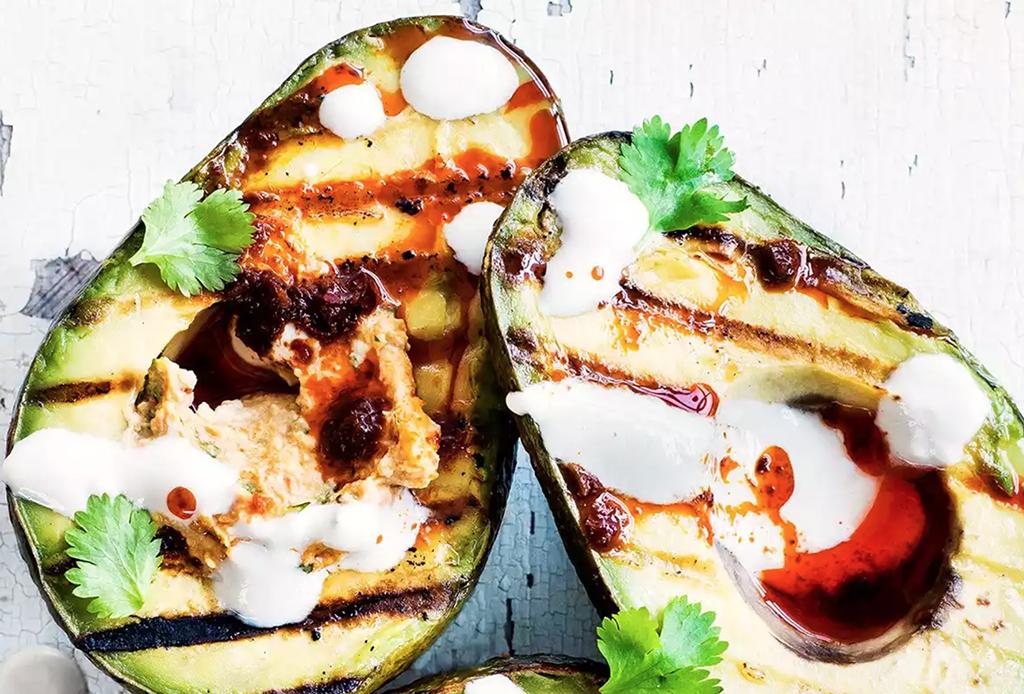 Las 5 ideas que necesitas para un asado vegetariano - asado-vegetariana-1