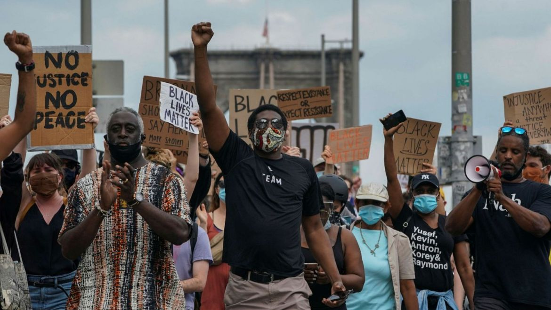 ¿Por qué 2021 sí es el año para comenzar de nuevo? - black-lives-matter
