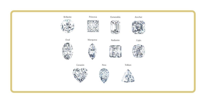 Aquí te decimos las cuatro C's para comprar el mejor diamante - comprar-un-buen-diamante