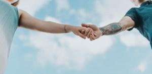 Superar una ruptura amorosa con la ayuda de tu cuerpo