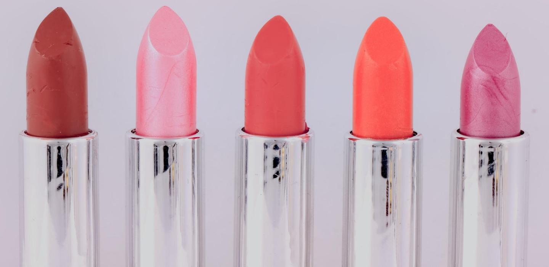 Tipos de labiales ¿Es mejor elegir uno matte o velvet?