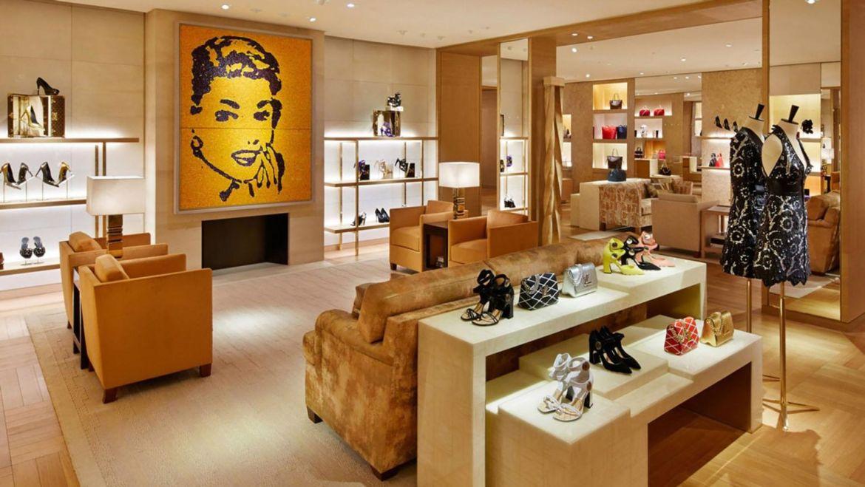 Tus tiendas favoritas de lujo estrenan e-commerce y es toda una experiencia - louis-vuitton