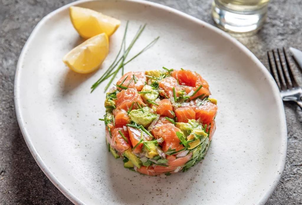 3 formas de preparar salmón en el verano - recetas-salmon-3
