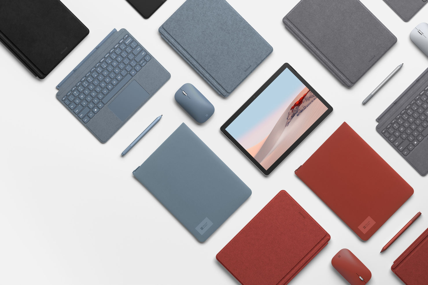Microsoft Surface llega a México y esto es todo lo que tienes que saber