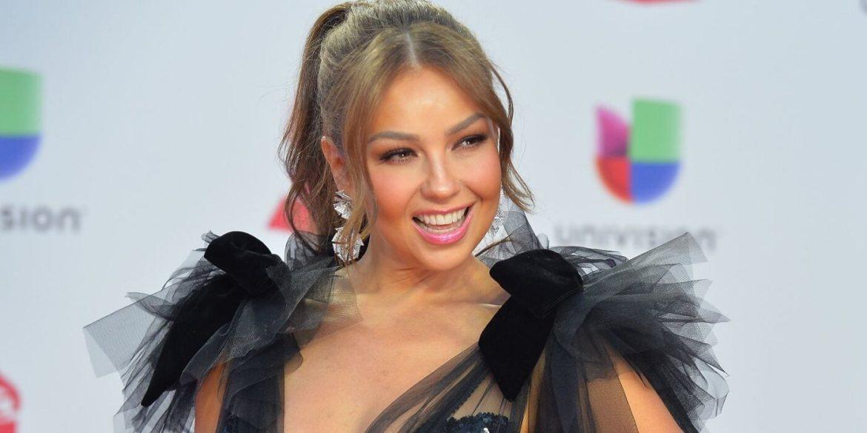 Celebra a Thalía, la reina de Internet, con esta playlist - thalia