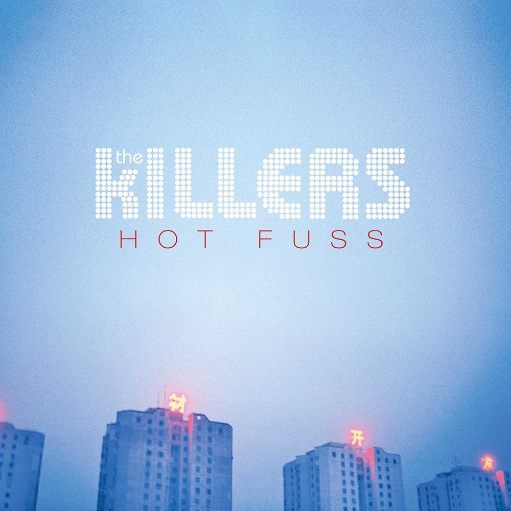 Disco de la semana: «Hot Fuss» de The Killers