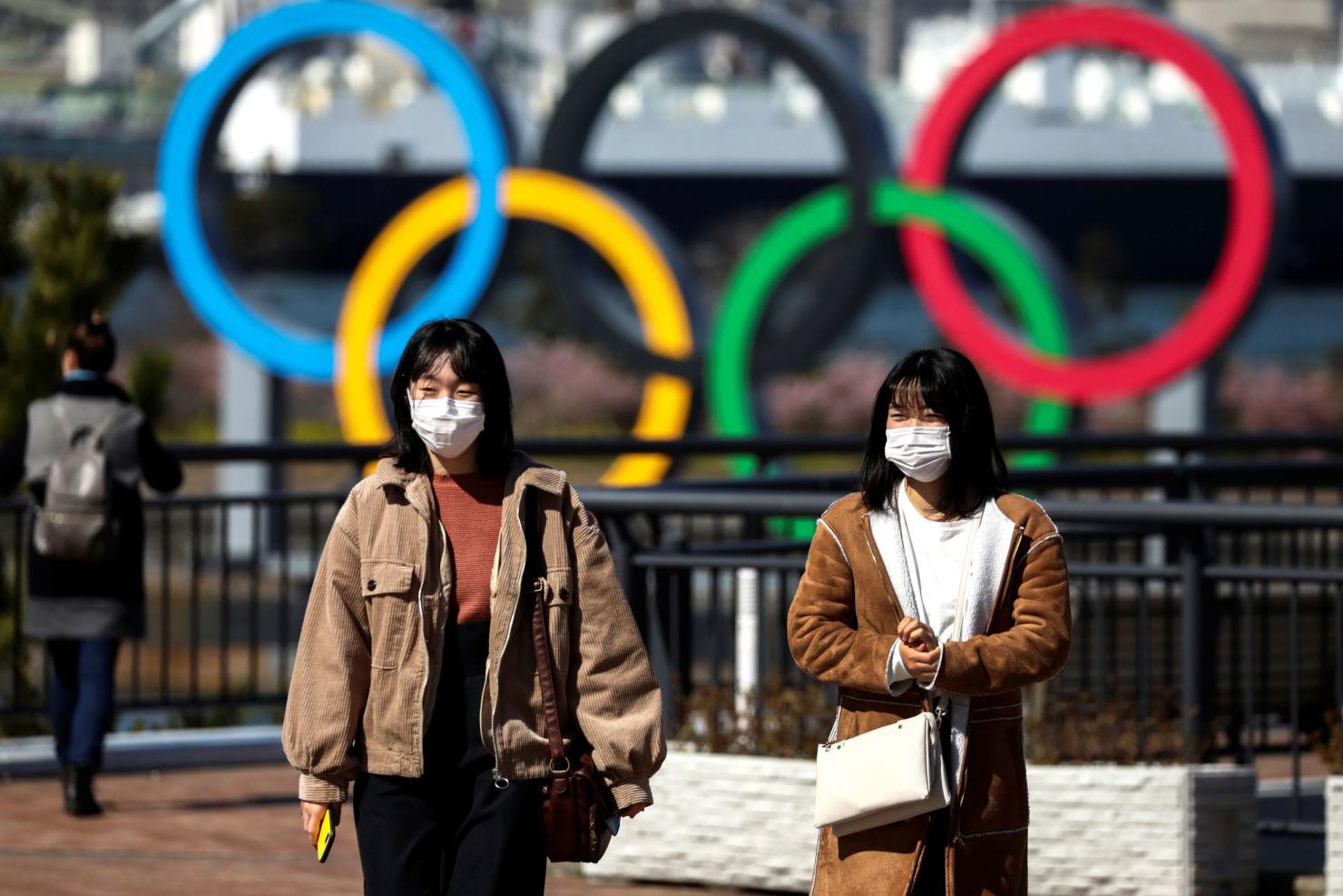 Así iba a ser la música al inicio de los Juegos Olímpicos de Tokio