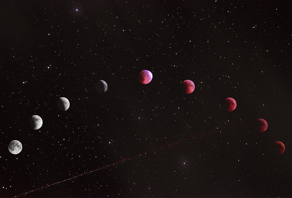 Porqué importa tanto dónde y a qué hora naciste para la astrología - astrologia-2