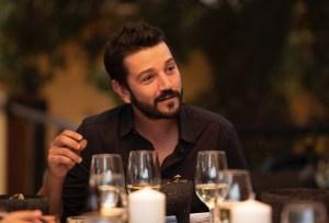La nueva colaboración de Diego Luna que todo whisky lover debe conocer