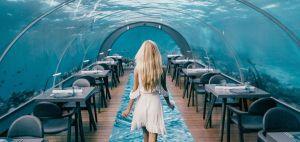 Estas son las construcciones más impresionantes bajo el agua, ¡Una está en México!