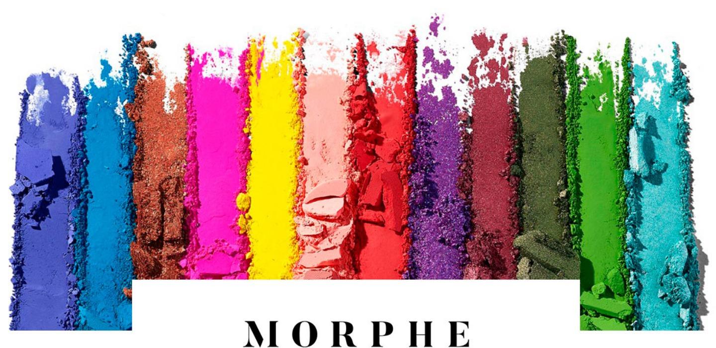 Morphe llega a México y esto es todo lo que necesitas saber