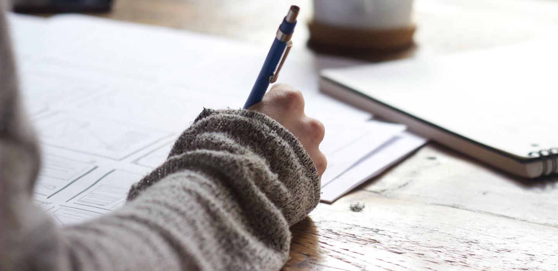 Razones por las que es importante escribir lo que piensas