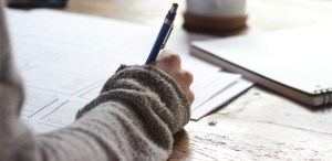 Por estas razones es que es importante escribir lo que pensamos