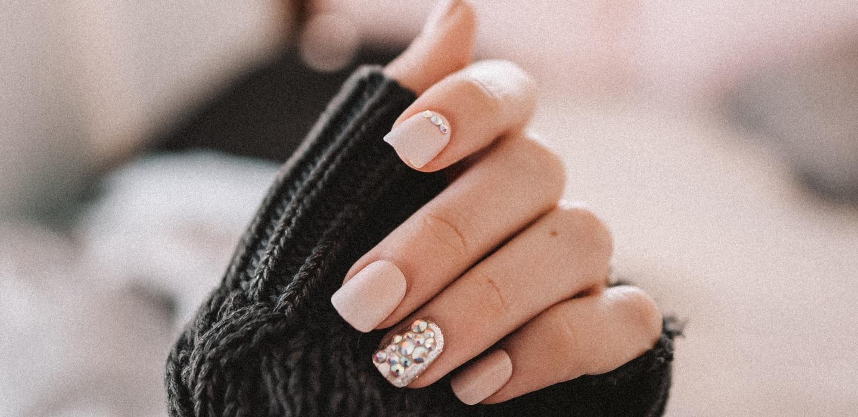 ¡Conoce las tendencias de uñas! Lo que necesitas para otoño 2020