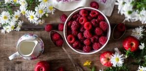 5 Alimentos para tu estado de ánimo ¡Aprende a cuidar de ti!