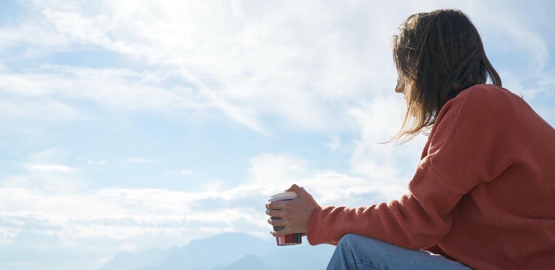 Pensar mucho no siempre es benéfico ¡Te decimos como diferenciarlo!