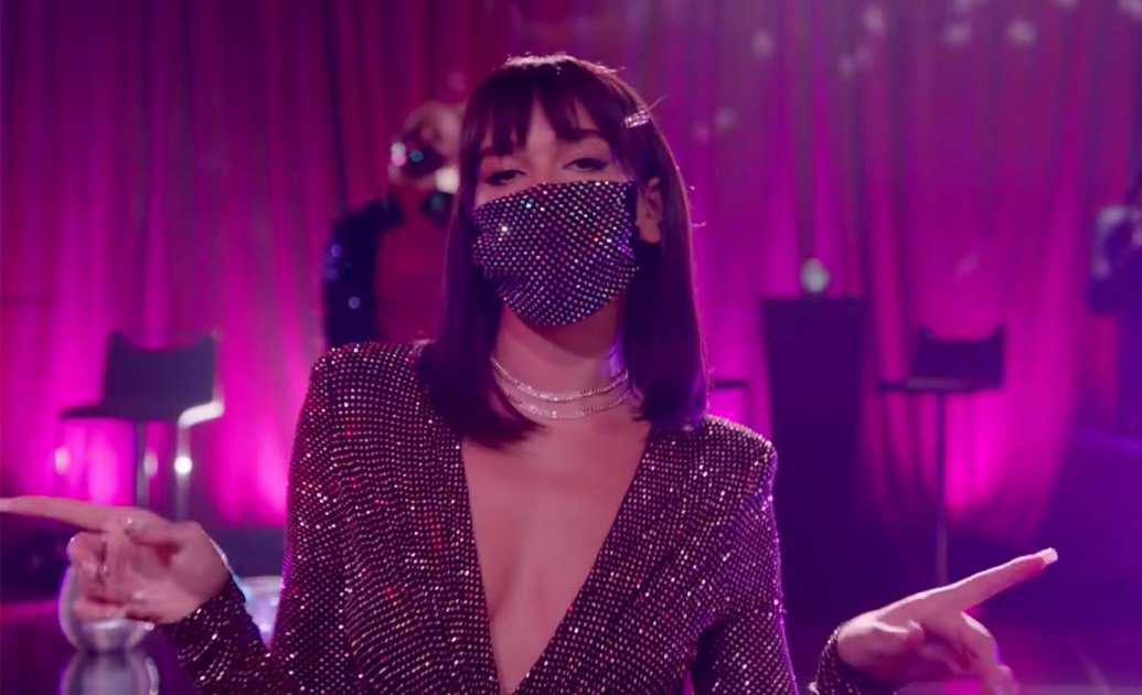 "Dua Lipa regresa con nueva música con ""The Moonlight Edition"" - dua-lipa"