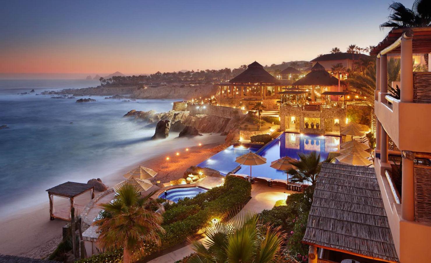 Nuestros hoteles favoritos mexicanos del Forbes Travel Guide Awards 2021