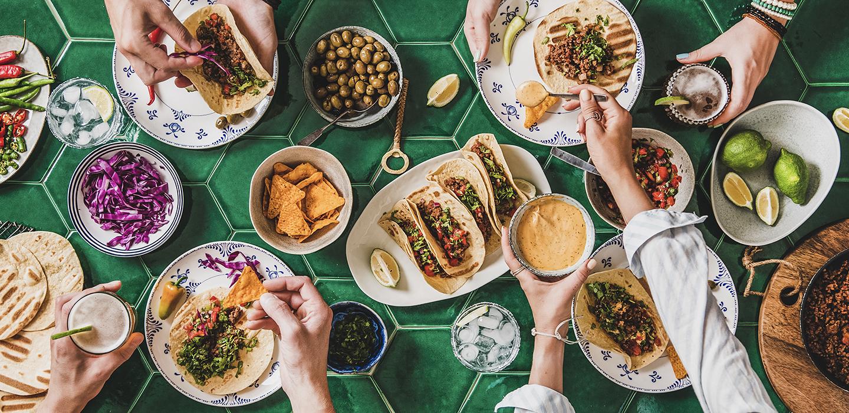 4 básicos para celebrar las Fiestas Mexicanas en casa con Sam's Club