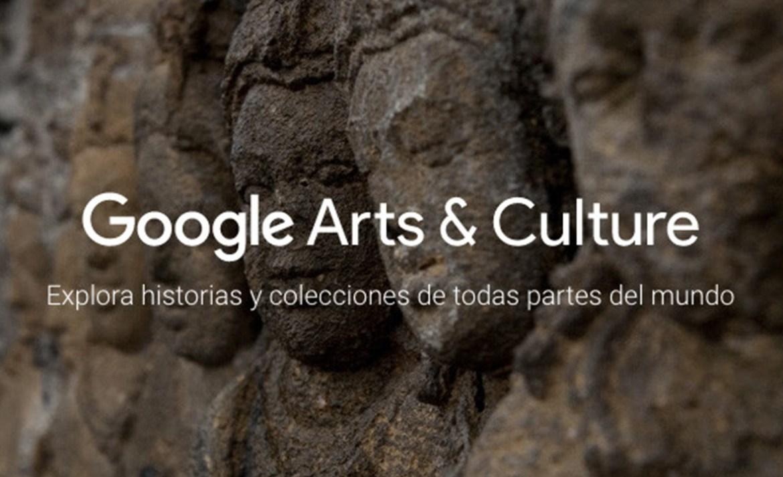 J Balvin, Grimes y más te dan clases de arte por Youtube - google-arts-culture