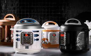 Las Instant Pot de Star Wars te llevarán a una galaxia muy muy lejana