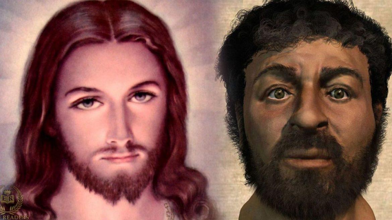 Así es como se veían realmente los emperadores del pasado - jesus