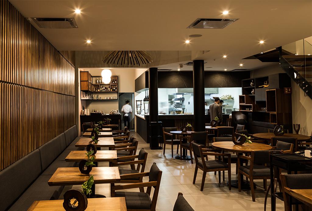 Este es el restaurante mexicano que debes conocer antes de morir