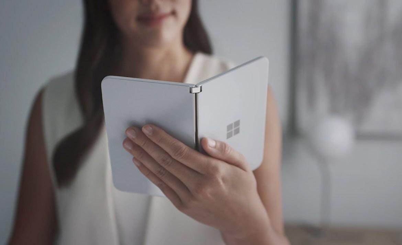 Microsoft Surface Duo es el híbrido entre smatphone y tablet que no sabías que necesitabas - microsoft-surface-duo
