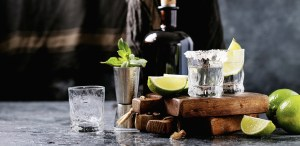 5 cócteles con tequila que puedes preparar en 15 minutos