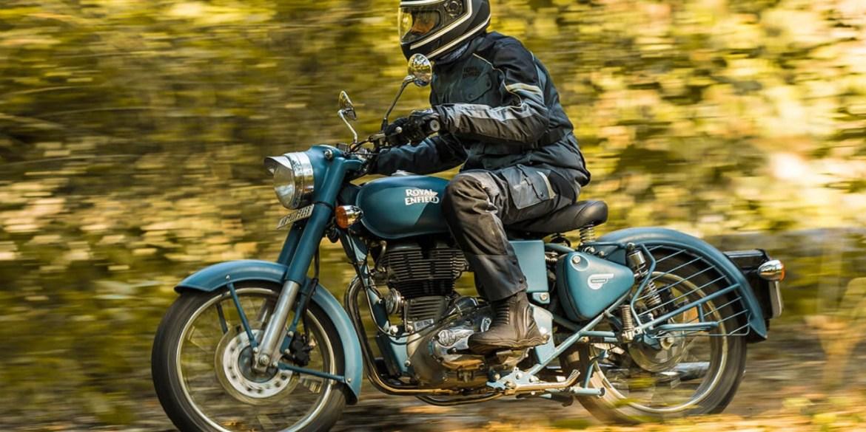 ¡Las motocicletas Royal Enfield llegan a la ciudad! - royal-enfield-1-1