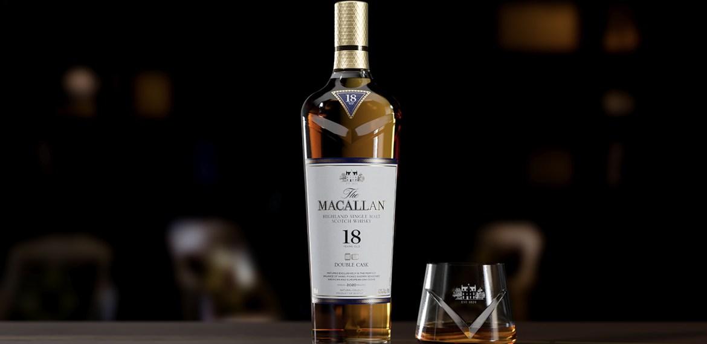 The Macallan Double Cask 15 y 18 años es lo que NECESITAS ¡ya! - the-macallan-double-cask-3