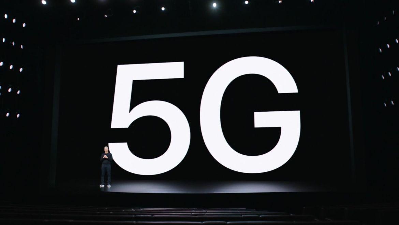 Apple presenta el nuevo iPhone 12, con grandes innovaciones - 5g-apple