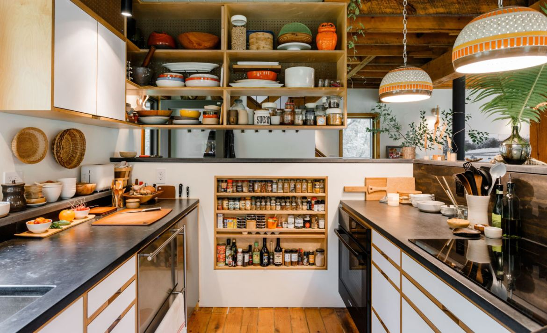 ¡Adiós frío! 4 Tips para combatir los días helados en casa - cocina-electrodomesticos