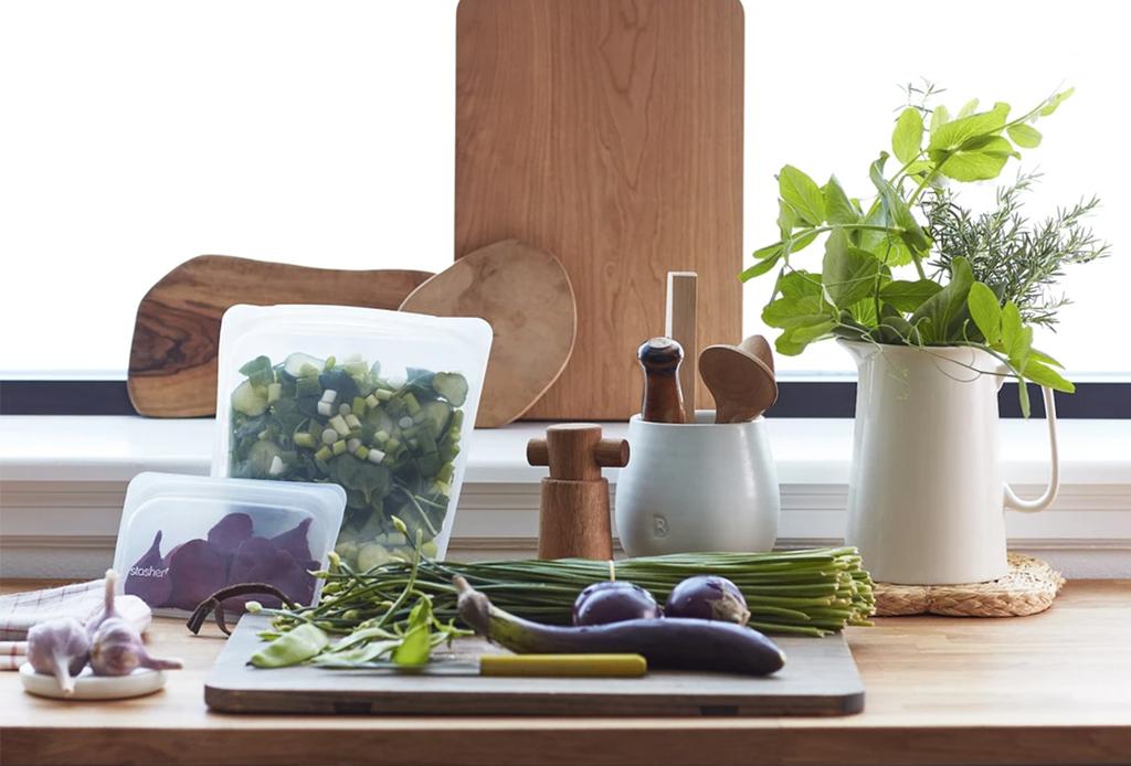 5 tips para tener una cocina sustentable y con menos desperdicio - cocina-sustentable-2