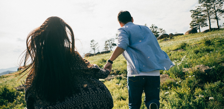 El tipo de pareja que elegimos es proporcional al amor que nos tenemos