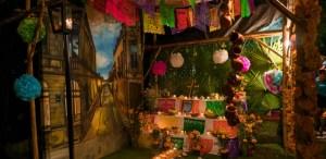 Festival de Tradiciones de Vida y Muerte de Xcaret ¡Celebra en casa!