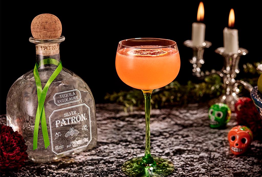 Cócteles de día de muertos y Halloween ¡Celebremos la belleza de la vida! - drinks-dia-de-muertos-1