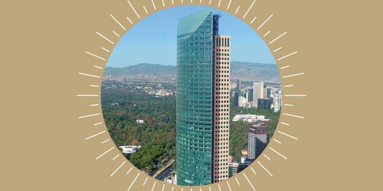 Conoce los edificios inteligentes que tenemos en la CDMX - edificios-inteligentes-1