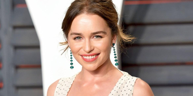 La filmografía de Emilia Clarke nos inspiró a hacer esta playlist - emilia-clarke-1