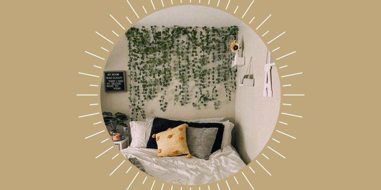 Consigue una habitación aesthetic siguiendo estos consejos - habitacion-aesthetic-3