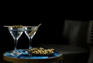 ¿Cuál es la verdadera historia del martini?