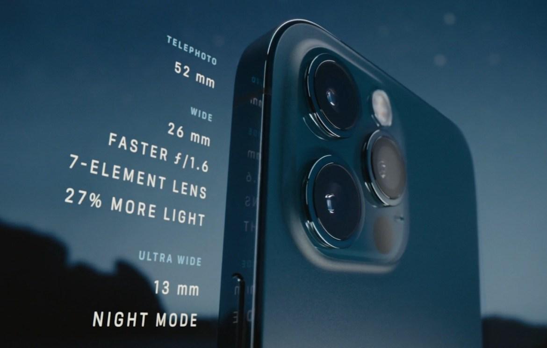 Apple presenta el nuevo iPhone 12, con grandes innovaciones - iphone-pro-max-12