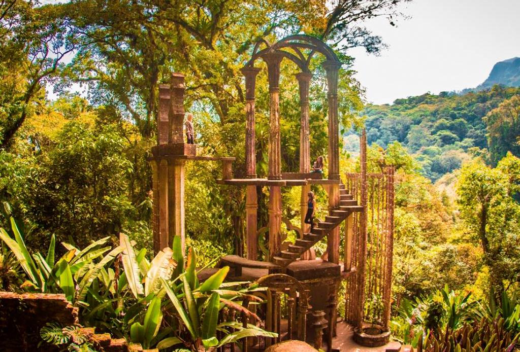 Los 5 lugares más místicos de México - lugares-misticos-mexico-2