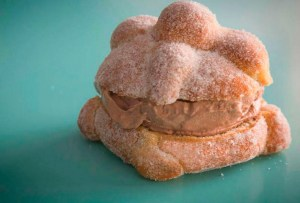 Las versiones especiales de pan de muerto que tienes que probar en CDMX