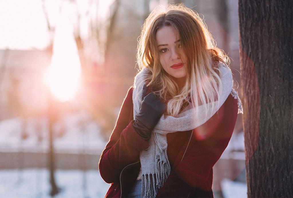 Los cuidados que debes tener para tu pelo en el invierno